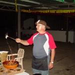 La queimada de nuestro bruixo Soler