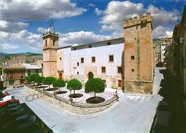 Ayuntamiento Onil