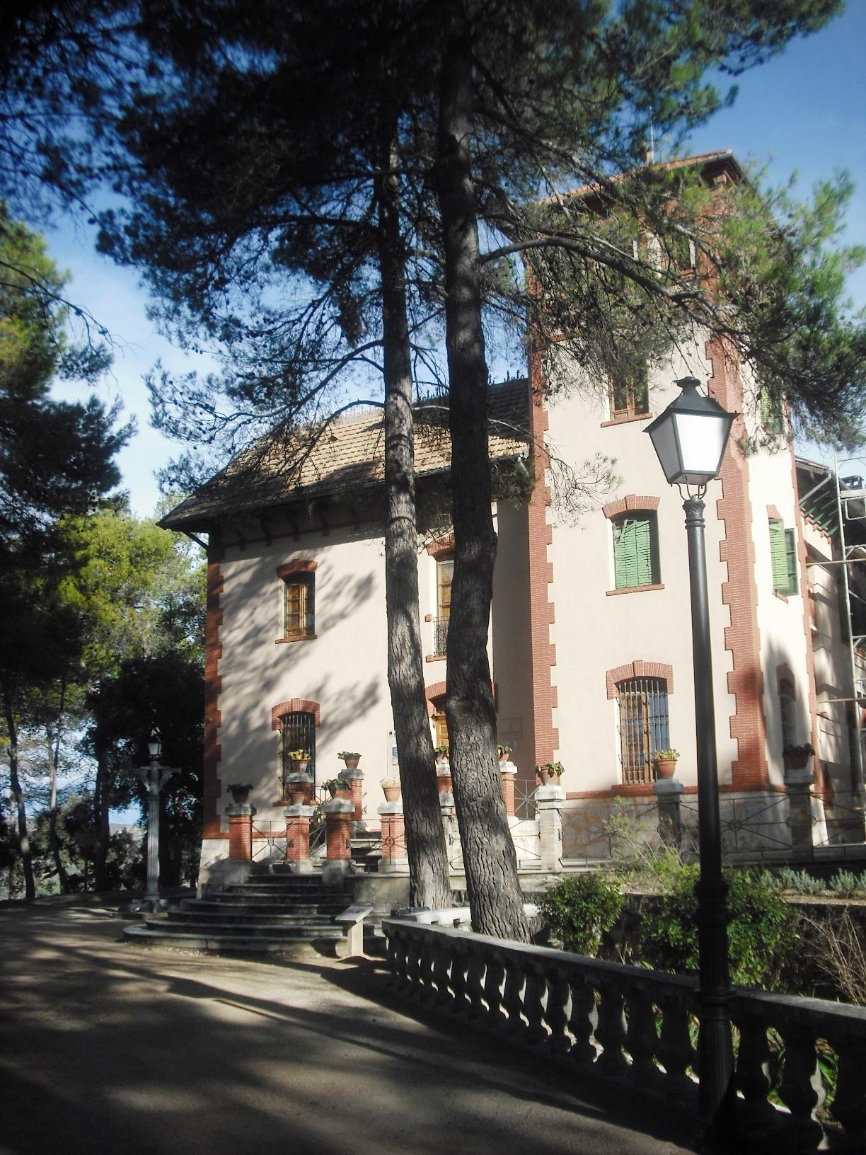 Banyeres._Museu_Valencià_del_Paper