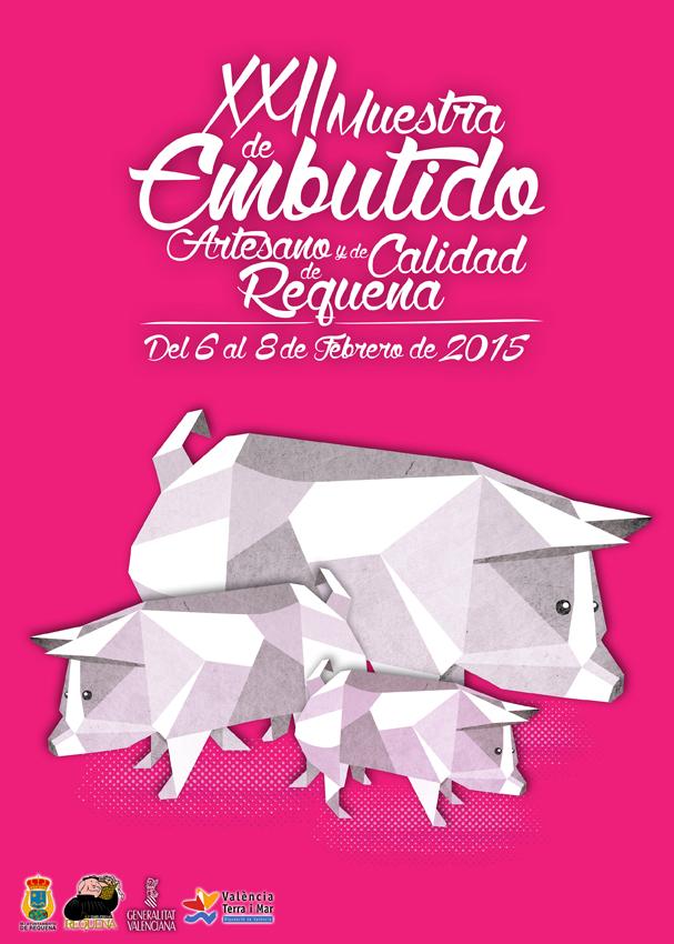 Cartel-XXII-Muestra-del_Embutido_b