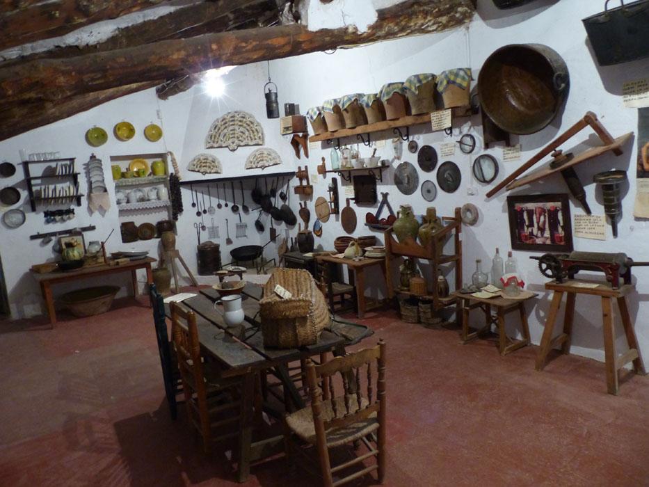 Museo Sisternas 9