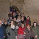 Cuevas de la Villa