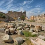 Castillo de Sagunt